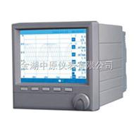 ZYY-RX4000B蓝屏无纸记录仪