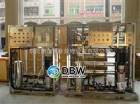 超纯水装置/工业超纯水系统