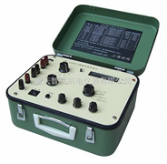 UJ33D-1 UJ33D-2 UJ33D-3 數字電位差計