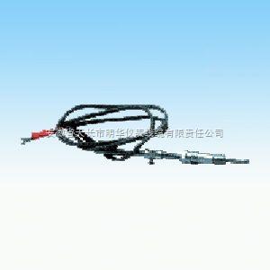WRET-01压簧固定热电偶