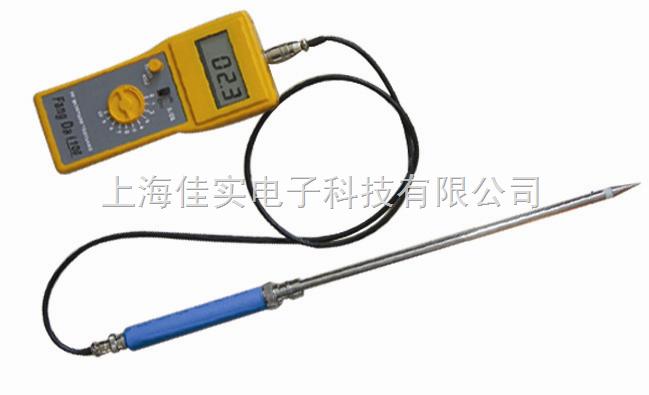 FD-100A-60CM探针锯末水份测定仪