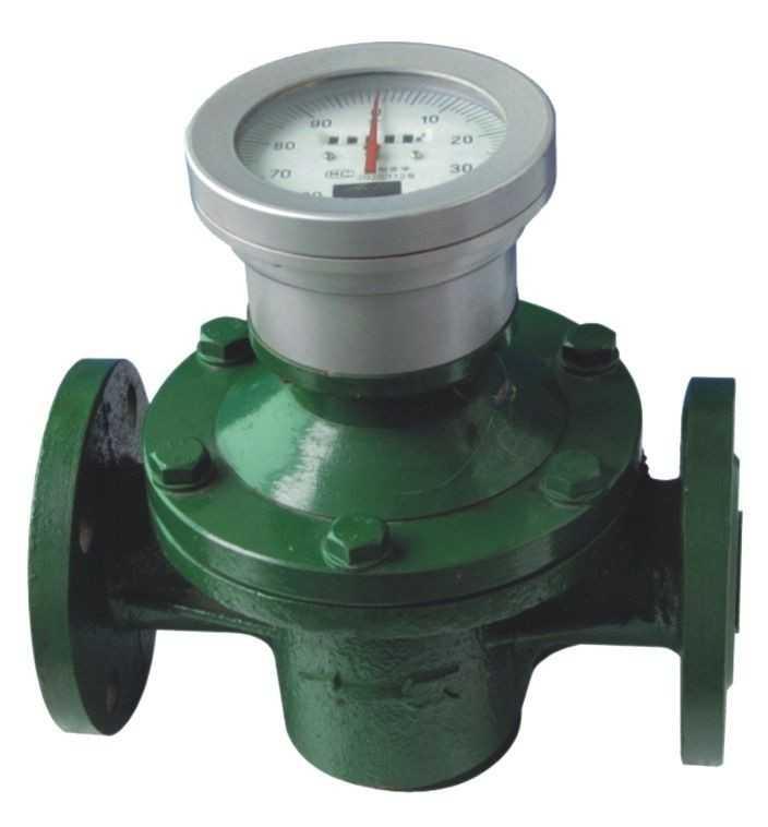 SC-LC-橢圓齒輪排量流量計