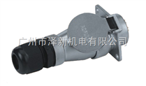 AOPULO澳普龙APF防水系列航空插座