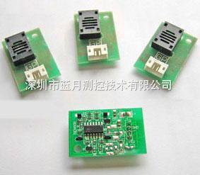 电压输出湿敏电阻模块Q:2453550730