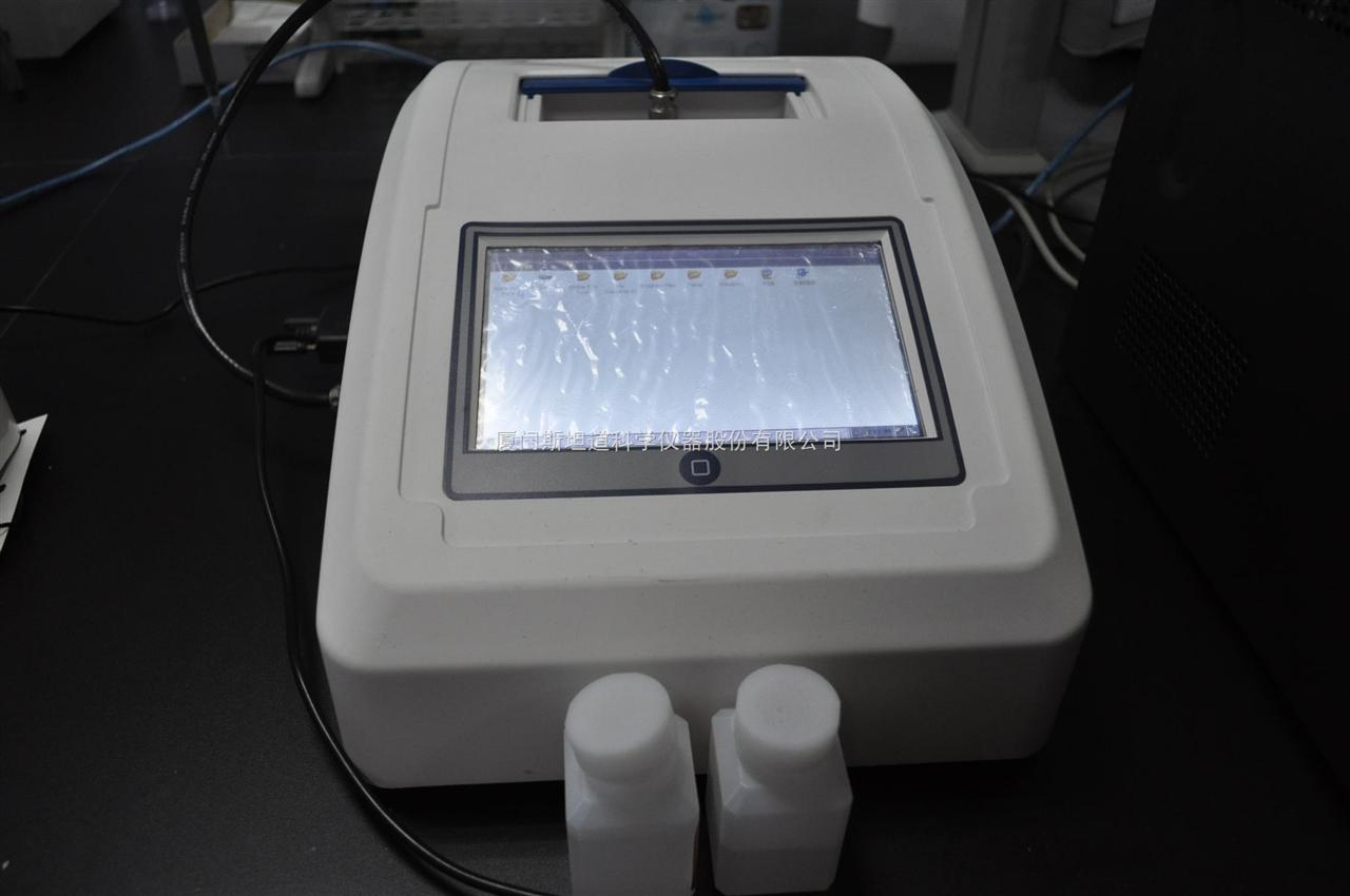 空心胶囊重金属铬检测仪