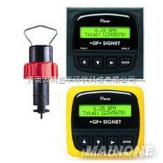 GF流量传感器和变送器 3-8550-P51530