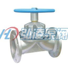 SEG41W卫生级隔膜阀
