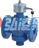 ZL47F自力式流量平衡閥(帶鎖)