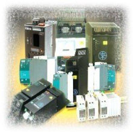 歐陸調功器 7100A歐陸單相可控硅單元 7300A系列歐陸三相可控硅調功器