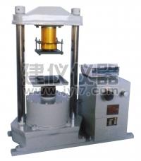 DYE-500液压数字式压力试验机