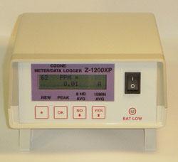 Z-1200XP臭氧檢測儀