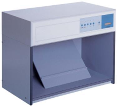 标准多光源对色灯箱PK-240