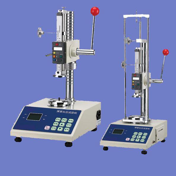 数显弹簧试验机   弹簧测力计 弹簧拉力机