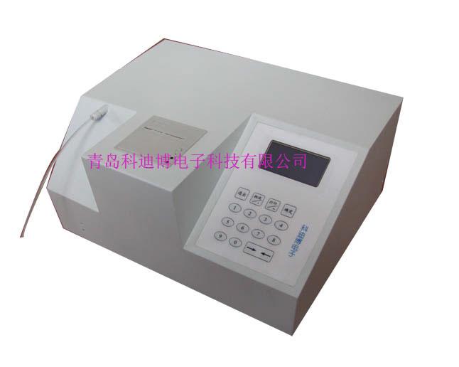 總磷快速測定儀(KDB-100 )