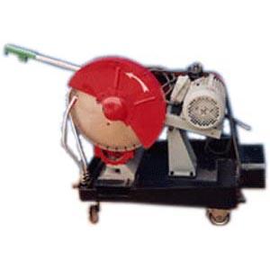 HQP-100型混凝土切片機(筑龍儀器)