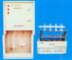 氮磷钙测定仪(中国)