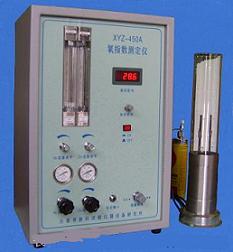 氧指数测定仪(数显)