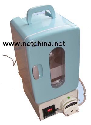 水质等比例采样器(带恒温冷藏) 中国