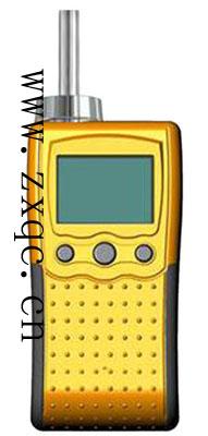 泵吸式氨氣檢測儀(0-1000ppm)