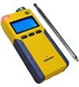 便携式臭氧检测仪(空气)SYG3-8080-O3-200