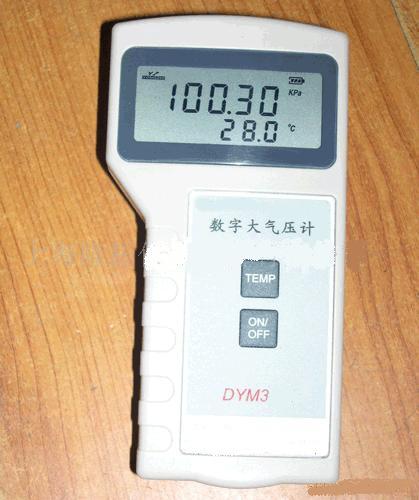 便携式气压计60~106KPa 精度0.5%(带RS232接口)