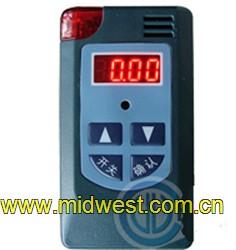 便攜式甲烷檢測儀/甲烷報警儀/瓦斯檢測儀/瓦斯報警儀(國產)()