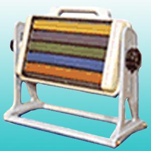 普通型(比色法)室内空气检测仪(六合一)