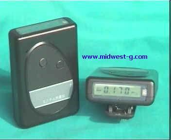 个人剂量报警仪/核辐射检测仪/个人剂量仪/射线检测仪(X和γ