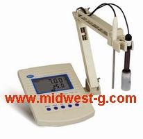 微机型台式pH计/台式酸度计
