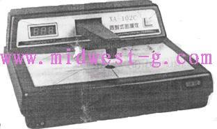 黑白密度計/密度儀(透射式)