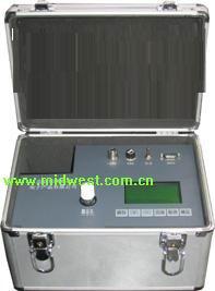 多功能水質測定儀(PH、氨氮、溶解氧,亞硝氮)