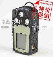 四合一氣體檢測儀/便攜式氣體報警器/手持式氣體分析儀/個人氣體報警儀/氣體探測儀/氣體探測器(CO