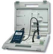 便携式总氮分析仪(氨氮+消解仪)