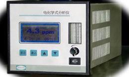 在线一氧化碳分析仪