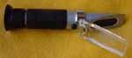 長效防凍液冰點測試儀/冰點儀