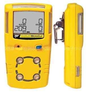 BW防水型便攜式四合一氣體檢測儀