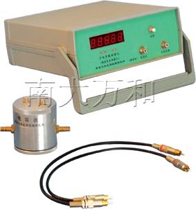 PCM-1A型偶極矩測定裝置(介電常數測量儀)