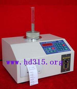 振實密度儀/振實密度計()m174468