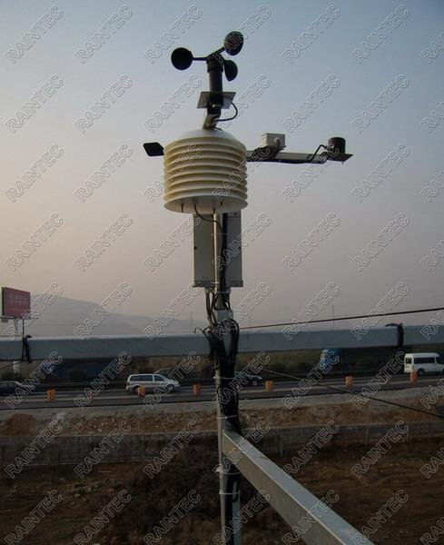 供应RYQ-1型自动气象站
