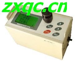 多功能微電腦激光粉塵儀(標配) 型號:BHF1-LD-5C