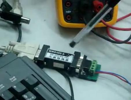 基于現場總線的熱電偶溫度采集模塊設計