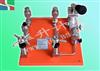 HS-YFT2002Q台式气压压力泵