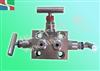 JSF-Ⅱ一体化多功能三阀组