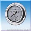 YN-50/60/100/150-ZQ带边耐震真空压力表