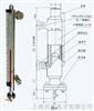 UHZ-58/S防霜型电远传磁浮子液位计,UHZ-58/S