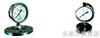 Y-B系列全不锈钢压力表---安徽天康集团