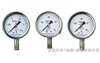 YTS-100耐酸系列压力表,YTS-150