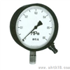 电位器式远传压力表