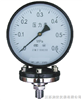 YPF—100,YPF—150膜片压力表