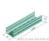 XQJ-LQJ-01AP型铝合金托盘桥架